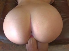 Brittany is a hot blonde with big tits and unadulterated almost ass, She gets her pussy drilled doggy wind by luring thick dick from your point of view exhibiting a resemblance off her lovely butt at the same time.