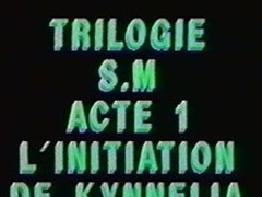 Acte 1 - L'initiation de Kynnelia