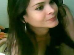 Luisa brazilian shemale amateur 2