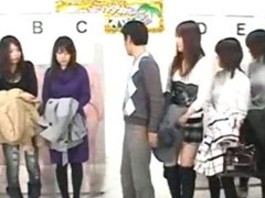 Japanese Distraction show part 1/3