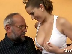 Private Special Teacher Gives Lessons In Sex