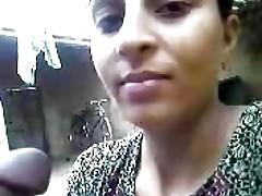Indian village Girl sucking + Bath pics