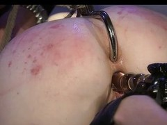 BDSM Dexterous Trains Dungeon Apprentice Bondage