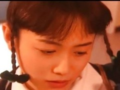 Asian Schoolgirl Domination
