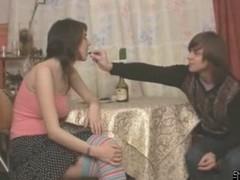 Drunk Students Sex