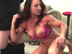 BrandiMae - Dirty Whereabouts and A handful of Cocks