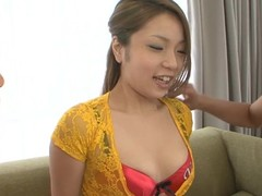 Unshaved wet wet crack of stunner alien Asia is drilled nicely